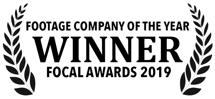 SCREENOCEAN WINS FOCAL'S 'FOOTAGE COMPANY OF THE YEAR'